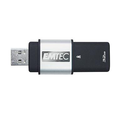 Avis EMTEC S450 AES 32 Go