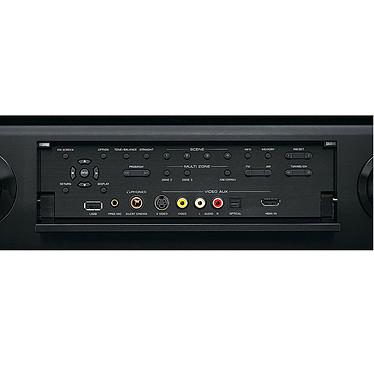 Avis Yamaha RX-V2067 Noir