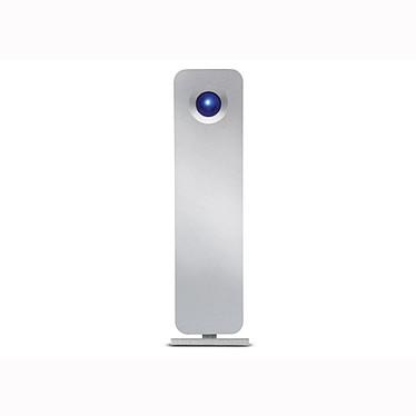 Avis LaCie d2 Quadra v3 3 To (USB 3.0, 2x FireWire 800 et eSATA)