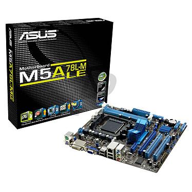 ASUS M5A78L-M LE