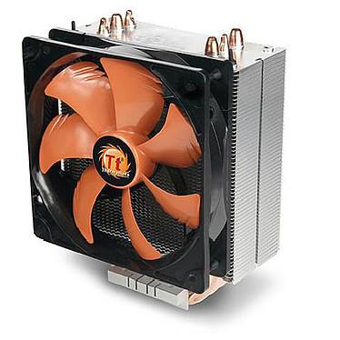 Thermaltake Contac 29 BP Ventilateur pour sockets 775/1155/1156/1366 et AM3