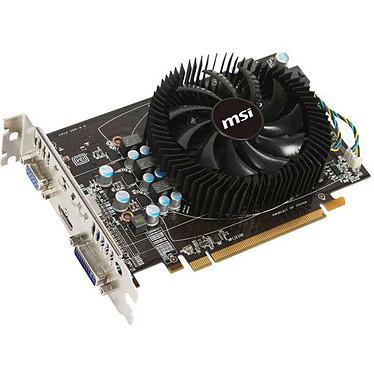 MSI R6770-MD1GD5