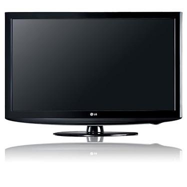 "LG 26LD320 Téléviseur LCD 26"" (66 cm) 16/9 - 1366 x 768 pixels - Tuner TNT HD"