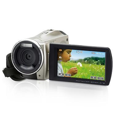 Genius G-Shot HD580T Caméscope HD carte mémoire