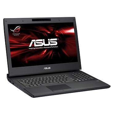 """ASUS G74SX-TZ172V Intel Core i7-2670QM 8 Go 1.5 To (2x 750 Go) 17.3"""" LED NVIDIA GeForce GTX 560M Lecteur Blu-ray/Graveur DVD Wi-Fi N/BT Webcam Windows 7 Premium 64 bits (garantie constructeur 2 ans)"""