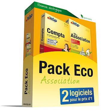 EBP Pack Eco Association 2012 (français, WINDOWS)