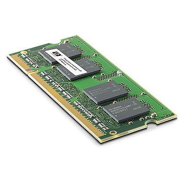 HP 512-MB 667-MHz DDR2 SDRAM