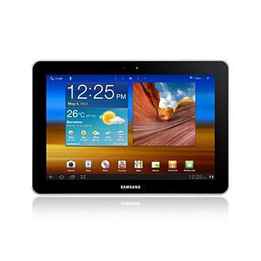 """Samsung Galaxy Tab GT-P7510 16 Go Tablette Internet à écran tactile 10.1"""" sous Android 3.1"""