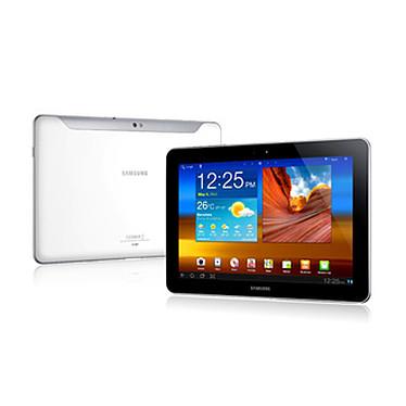 Avis Samsung Galaxy Tab GT-P7510 16 Go