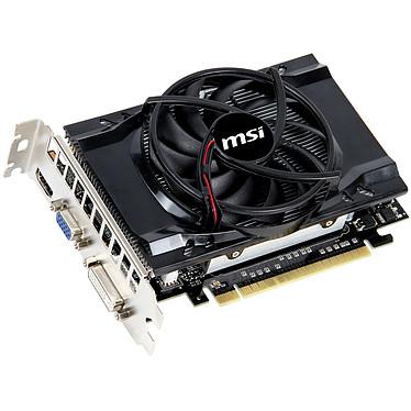 MSI N450GTS-MD2GD3