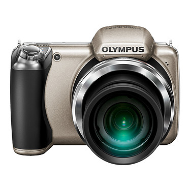 Acheter Olympus SP-810UZ Argent