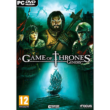 A Game of Thrones : Genesis (PC)