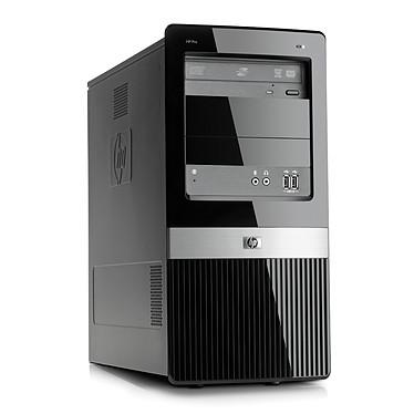 HP Pro 3135 (XT250EA) Station de travail format microtour - AMD Athlon II X3 445 3 Go 500 Go Graveur DVD Windows 7 Professionnel 64 bits