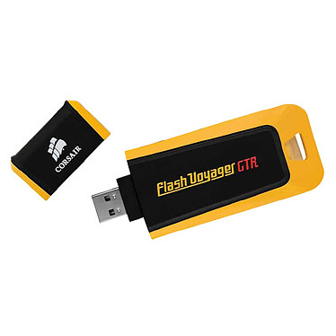 Acheter Corsair Flash Voyager GTR 128 Go (Produit reconditionné)