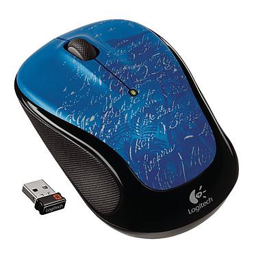 Avis Logitech Wireless Mouse M325 (Indigo Scroll)