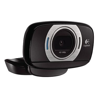Logitech HD Webcam C615 pas cher