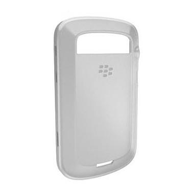 BlackBerry Hardshell Blanc/Gris BlackBerry Bold 9930/9900 Coque de protection pour BlackBerry 9900/9930