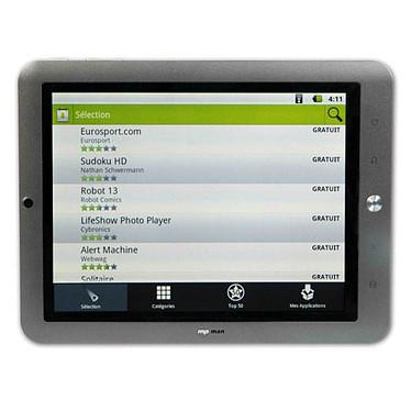 Acheter MPMAN MP 824 4 Go Wi-Fi
