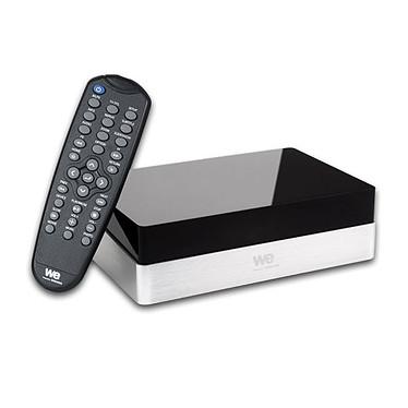 WE Silver WE 1 To Jukebox multimédia Haute Définition avec HDMI 1.3
