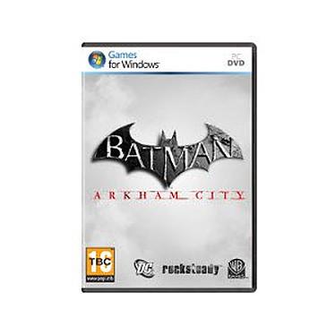 Batman : Arkham City (PC)