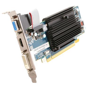 Sapphire Radeon HD 6450 2 GB DDR3 2 Go HDMI/DVI - PCI Express (AMD Radeon HD 6450)