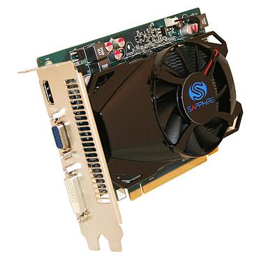 Sapphire Radeon HD 6670 2 GB DDR3