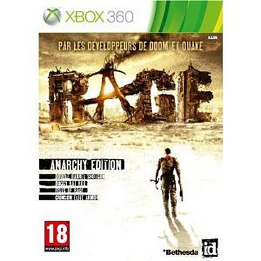 Rage Anarchy Edition (Xbox360)