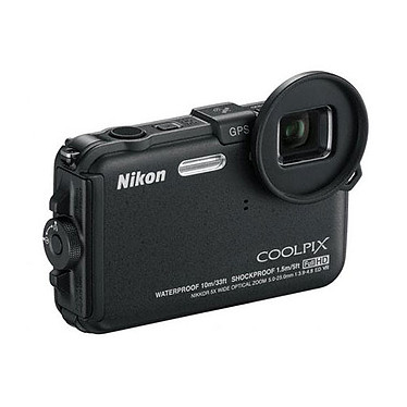 Avis Nikon Coolpix AW100 Noir