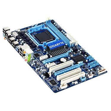 Avis Gigabyte GA-870A-USB3L