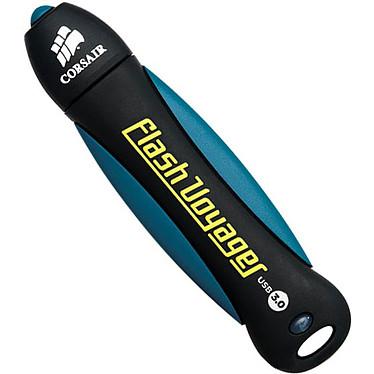 Corsair Flash Voyager USB 3.0 8 Go Clé USB 3.0 8 Go (garantie constructeur 5 ans)