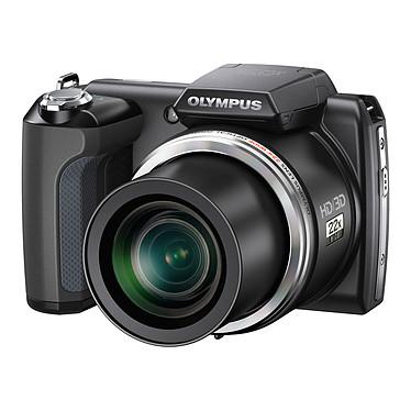 Olympus SP-610UZ Noir