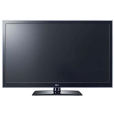"""LG 47LW4500 Téléviseur LED 3D Full HD 47"""" (119 cm) 16/9 - 1920 x 1080 pixels - TNT & Câble HD - 100 Hz - Cinema 3D - HDTV 1080p - 1 paire de lunettes 3D incluse"""