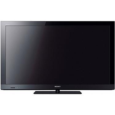 """Sony KDL-32CX520 Téléviseur LCD Full HD 32"""" (81 cm) 16/9 - 1920 x 1080 pixels - Tuner TNT HD - DLNA - HDTV 1080p"""