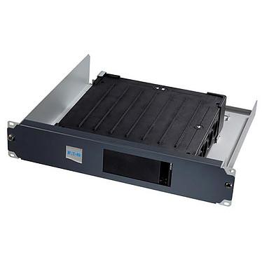 """Eaton Kit Rack 2U 19"""" pour Ellipse ECO/PRO Kit pour montage en rack"""