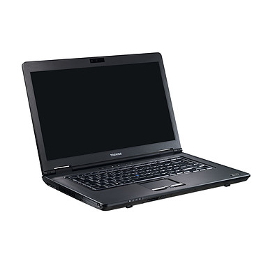 "Toshiba Tecra S11-15H Intel Core i5-560M 4 Go 320 Go 15.6"" LED NVIDIA Quadro NVS 2100M Graveur DVD Wi-Fi N/Bluetooth Webcam Windows 7 Professionnel"