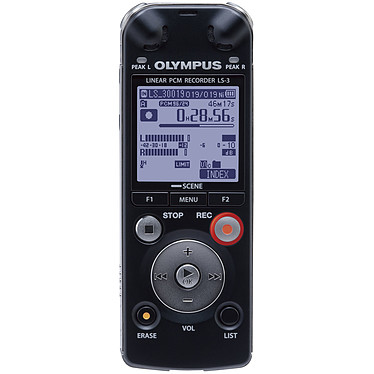 Avis Olympus LS-3