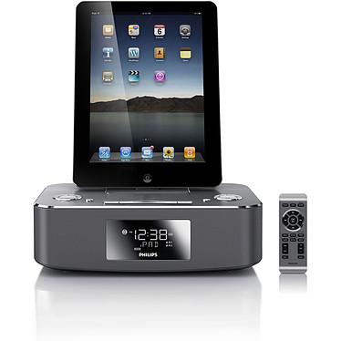 Philips DC291/12 Radio réveil pour iPhone/iPod/iPad