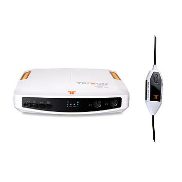 Avis Tritton AX 720 (PC/MAC/PS3/ Xbox 360)