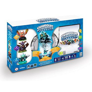 Skylanders : Spyro's Adventure - Starter Pack (PC)