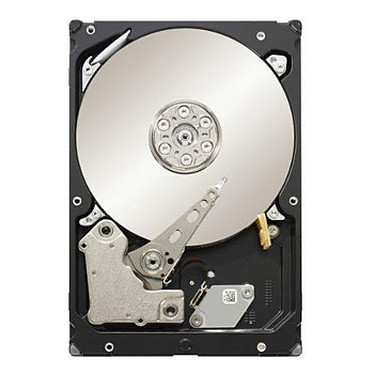 Seagate Constellation ES 2 To SATA 6Gb/s