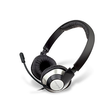 ChatMax Creativo HS-720 Auriculares para conversaciones en línea (USB)
