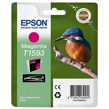 Epson T1593 Cartouche d'encre magenta photo