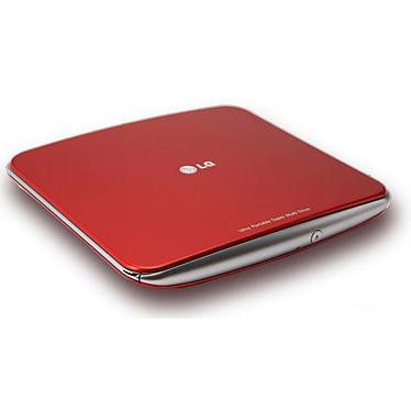 LG GP40NR10 Rouge