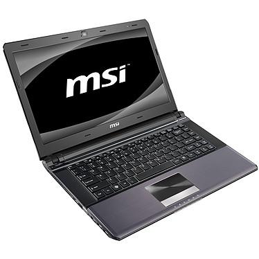 MSI X460DX-079FR