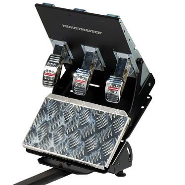 Playseats T500RS Pedal Plate Support pédalier réglable universel pour siège de jeux Playseats