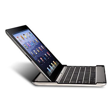 Campus Summit Coque & clavier Bluetooth pour iPad 2
