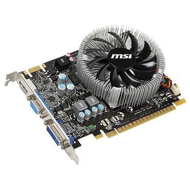 MSI N450GTS-MD1GD3