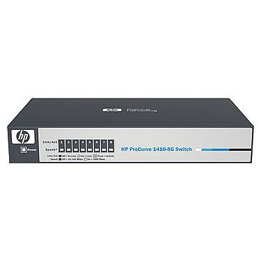 HP ProCurve 1410-8G (J9559A)