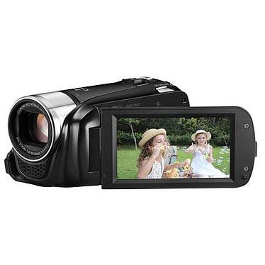 Canon LEGRIA HF R27 Noir Caméscope Full HD Carte mémoire