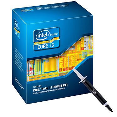 Intel Core i5-2500K 3.3 GHz + Pâte thermique Tuniq TX-2